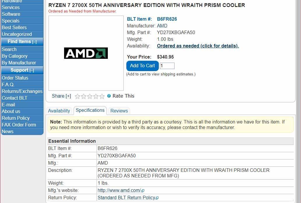 AMD-Ryzen-7-2700X-50-aniversario