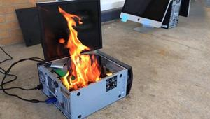 PassMark BurnInTest: comprueba la estabilidad de tu PC con este programa