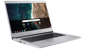 Los 5 mejores Chromebook por menos de 600 euros