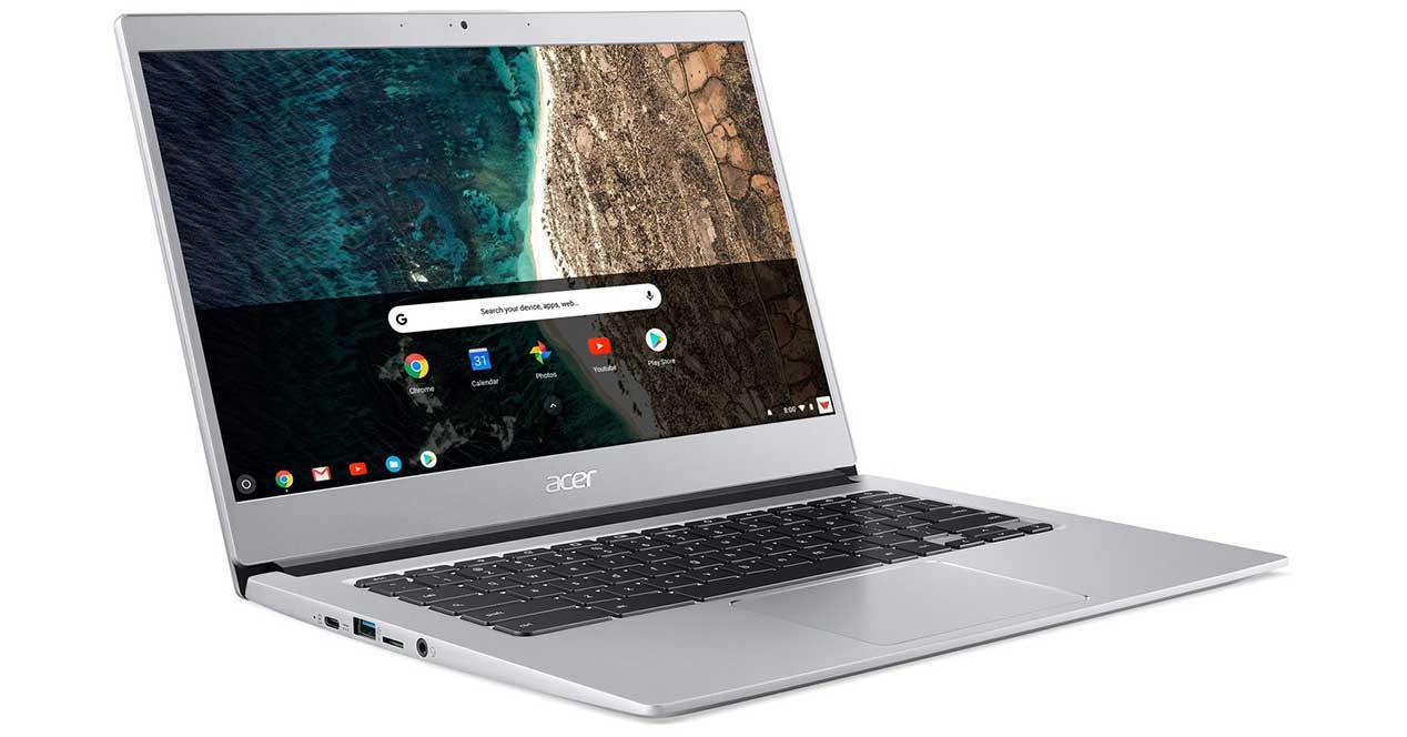 Chromebook-Chrome-OS