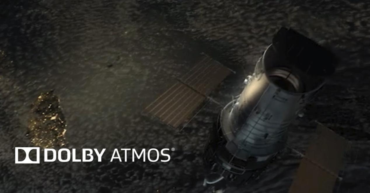 portátil Dolby Atmos