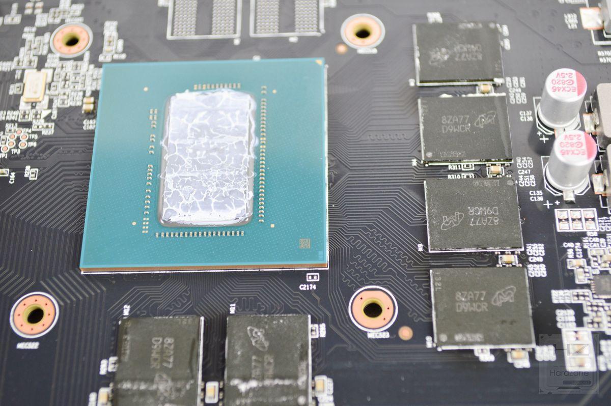 Gigabyte GeForce GTX 1660 Ti Gaming OC 6G - Review 16
