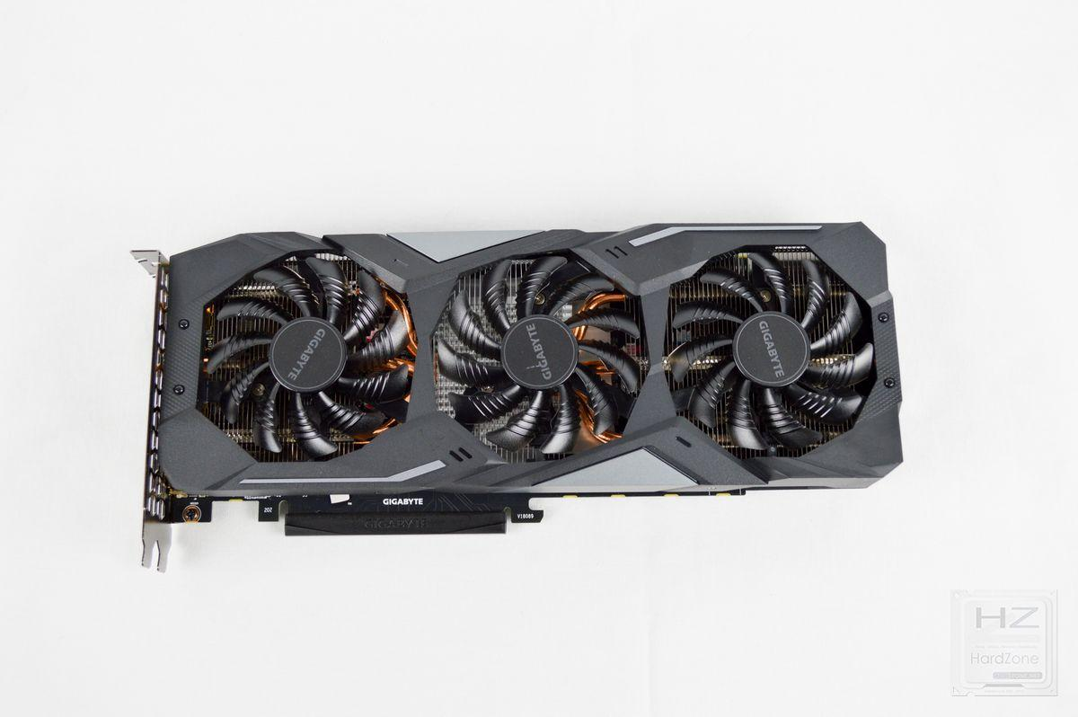 Gigabyte GeForce GTX 1660 Ti Gaming OC 6G - Review 6