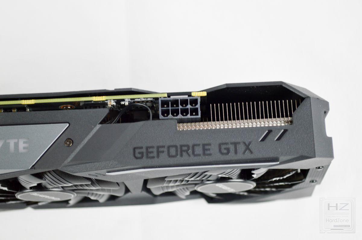 Gigabyte GeForce GTX 1660 Ti Gaming OC 6G - Review 9
