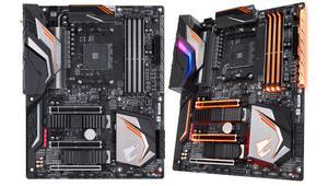 Gigabyte X470 AORUS Gaming 7 WiFi-50: una placa base con RGB exclusivo para celebrar los 50 años de AMD