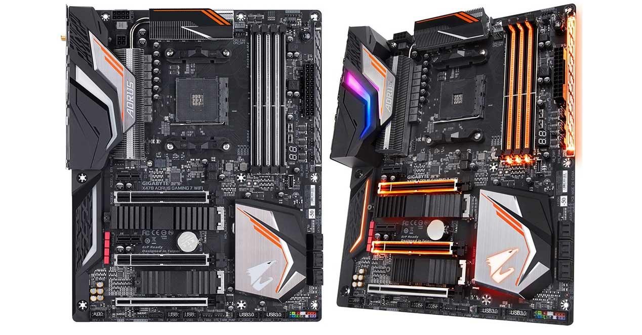 Gigabyte-X470-Aorus-Gaming-7-WiFi-50th-Anniversary