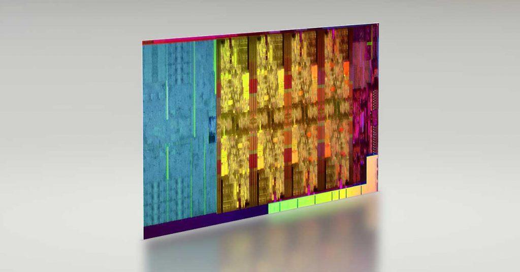 Intel-Comet-Lake