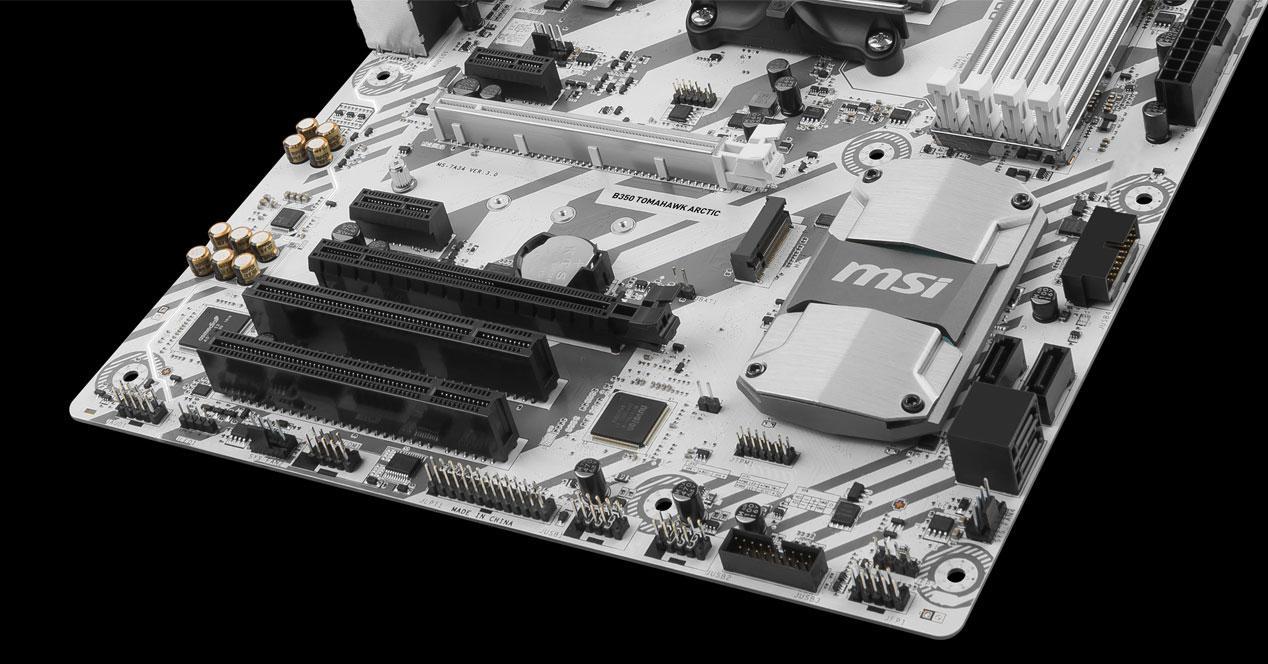 MSI AMD Ryzen 3000