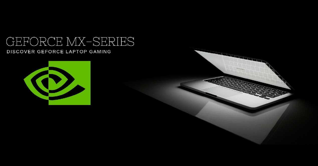 NVIDIA-MX-Series