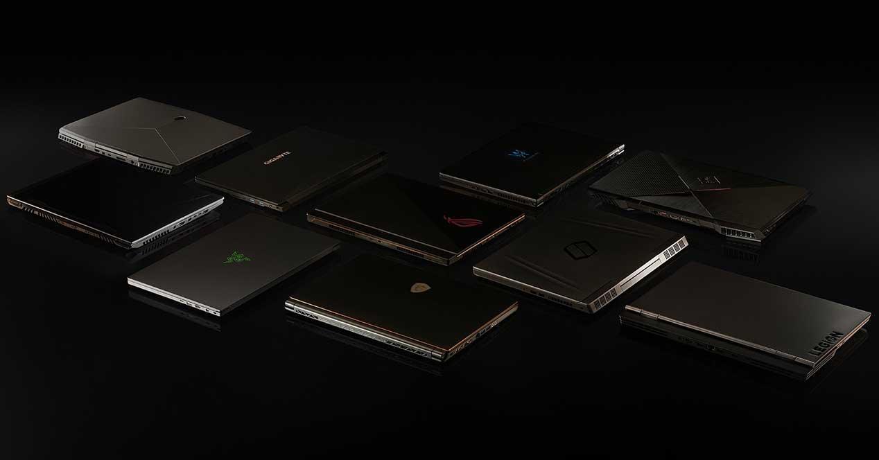 NVIDIA-RTX-Mobile