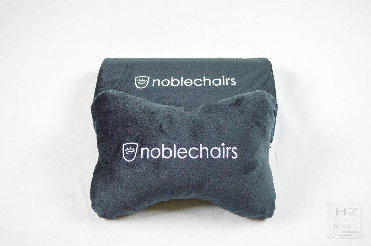 Noblechairs ICON - Review 17