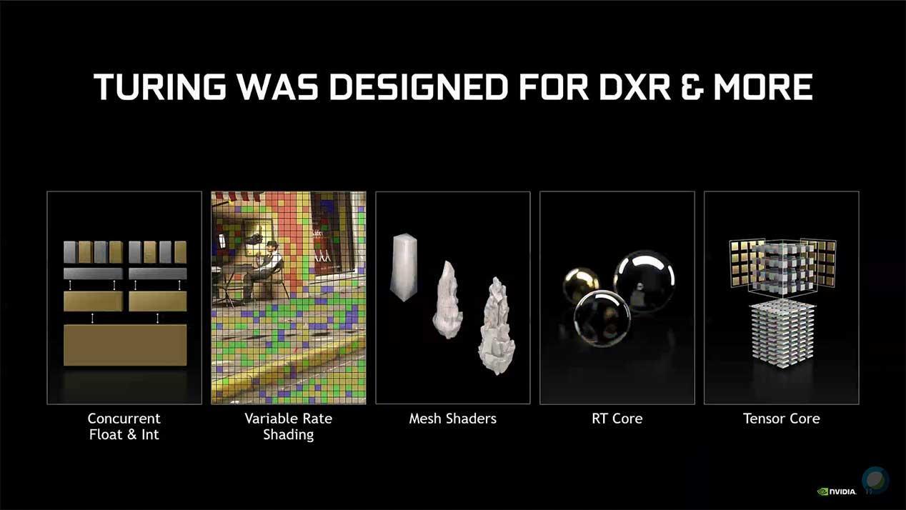 Nvidia-Turing 3
