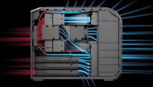 Radiador de refrigeración líquida AIO: dónde colocarlo para tener el mejor rendimiento