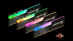 Cuál es la mejor velocidad de memoria RAM para jugar en un AMD Ryzen 2000