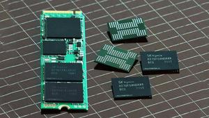 SK Hynix reducirá la producción de memoria NAND para que el precio de los SSD no siga bajando