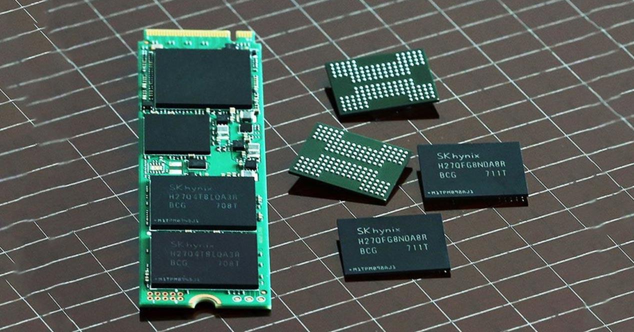 memoria NAND