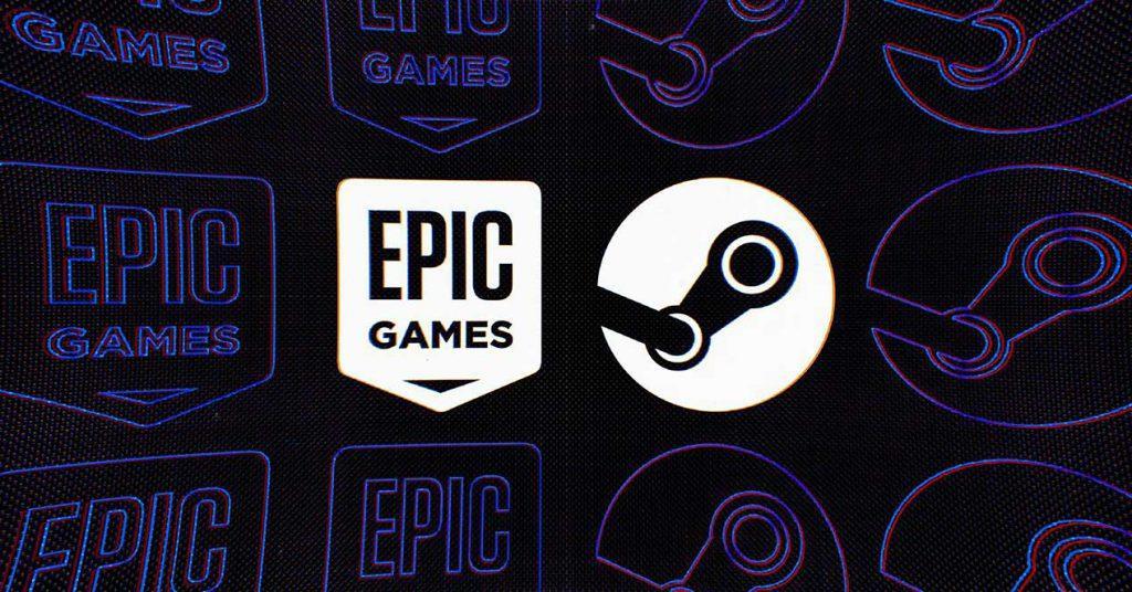 Steam-Vs-Epic