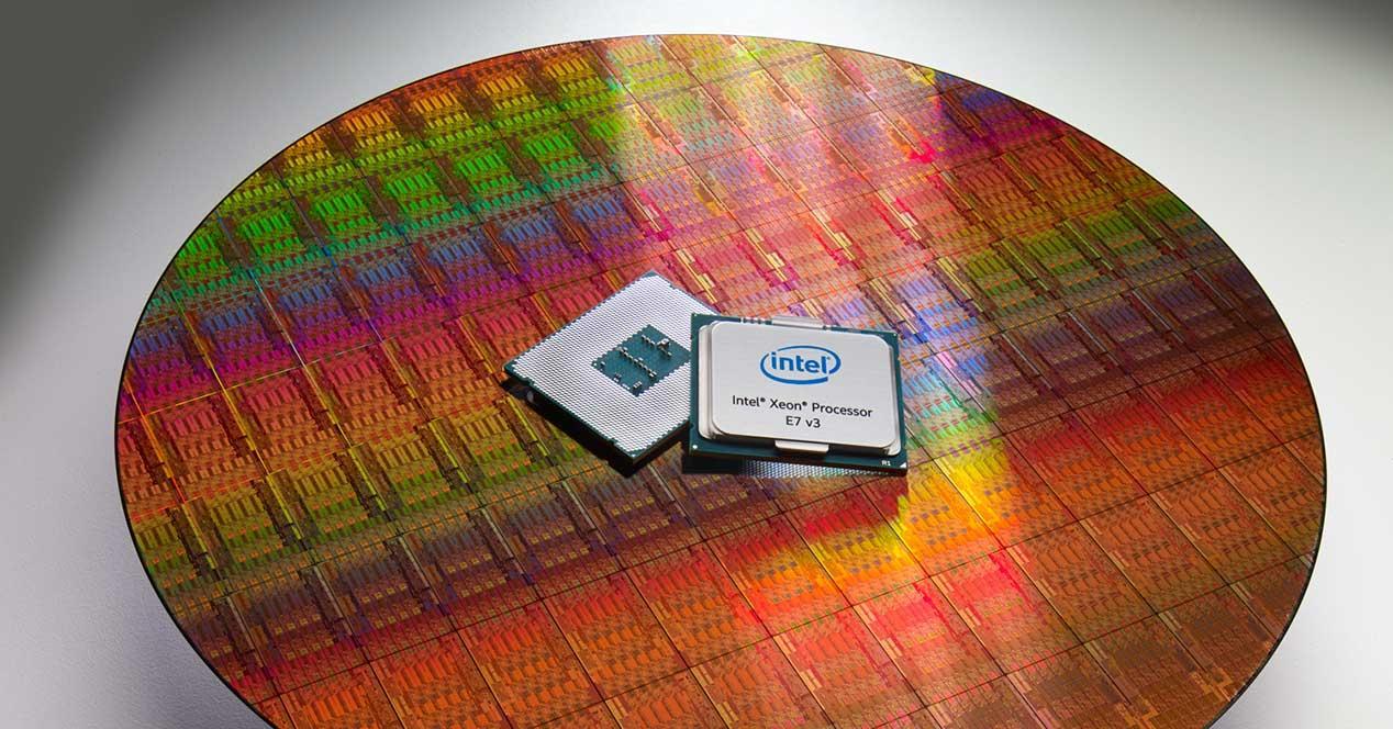 Transistores-Intel