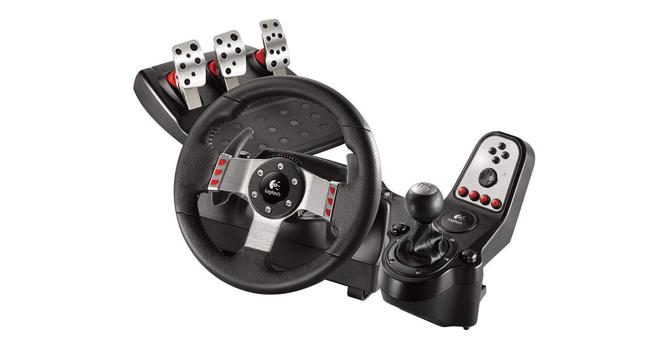 volantes PC