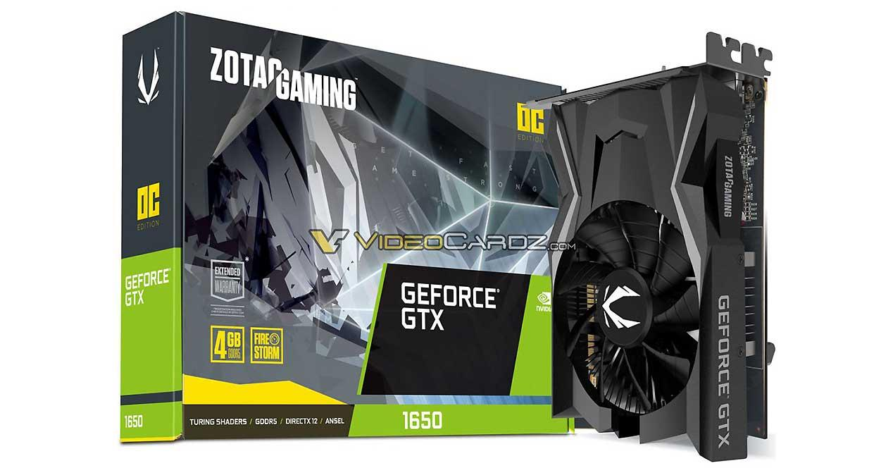 ZOTAC-GeForce-GTX-1650-1