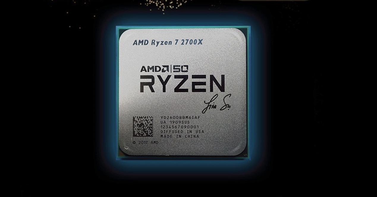 historia de AMD