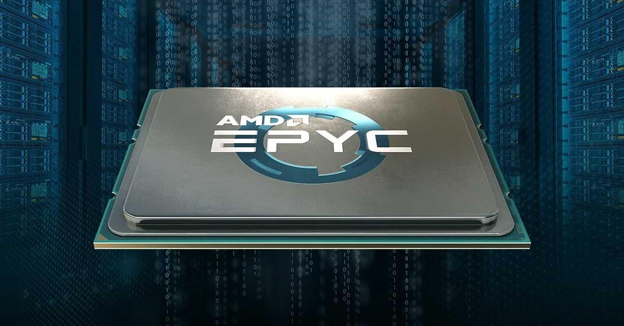 Ver noticia 'AMD EPYC ROME de 64 núcleos llegará con un TDP muy alto y sin destacar en frecuencia'