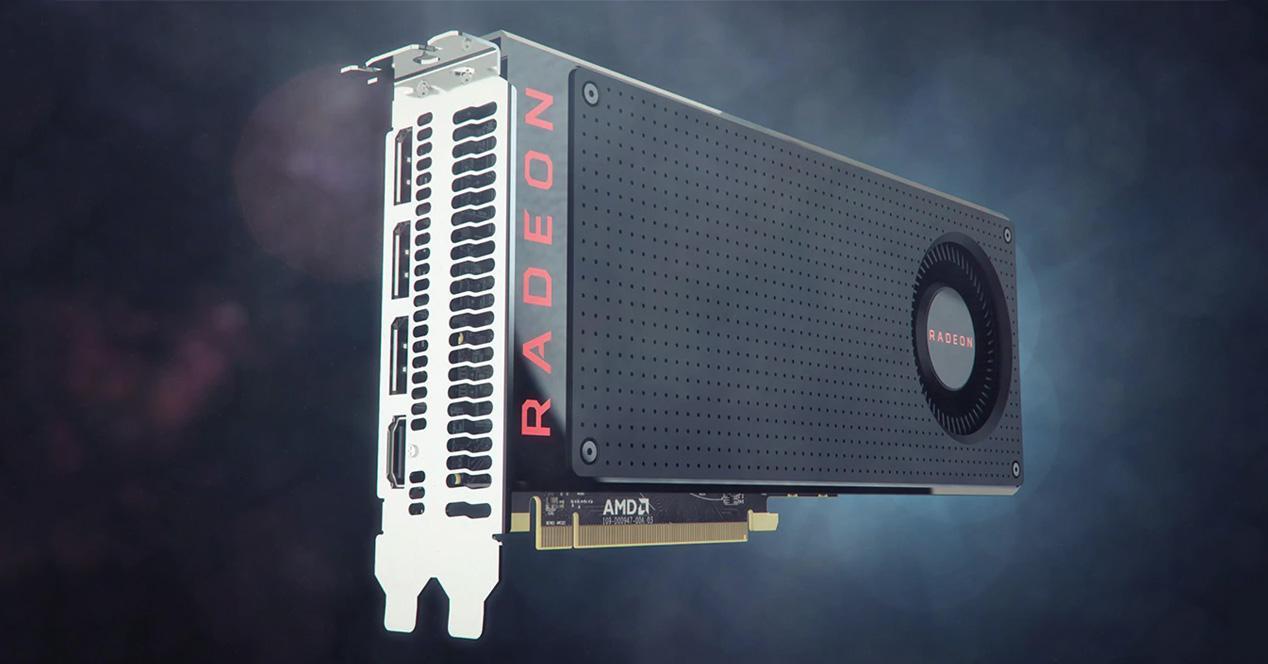 Ver noticia 'AMD Navi: filtradas las primeras especificaciones y rendimiento en 3DMark'
