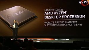 Filtrado el diagrama del chipset AMD X570 y de PCIe 4.0