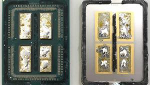 Los AMD Ryzen 3000 volverán a estar soldados: ¿cómo afectará a la disipación de calor?