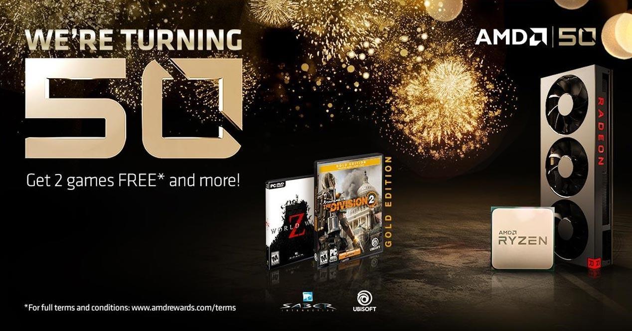 AMD50