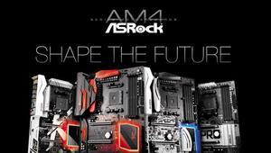 ASRock confirma que solo las APU de la gama Ryzen 3000 llegarán al chipset A320