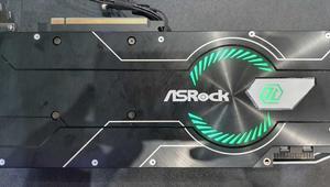 ASRock desvela dos variantes de Navi para las Radeon RX 5000: llegarán consumos de 180 y 150 vatios