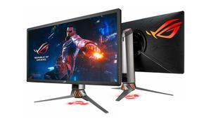 NVIDIA trabaja en monitores G-SYNC Ultimate HDR con Mini LED para este año