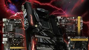 BIOSTAR filtra TODOS los datos de su primera placa base X570 para AMD Ryzen 3000