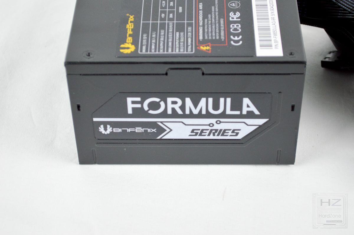 BitFenix Formula Gold (650W) - Review 10