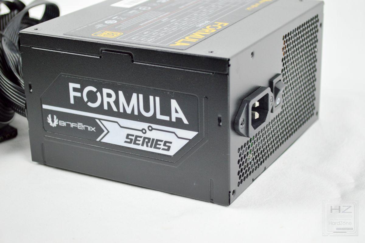 BitFenix Formula Gold (650W) - Review 12