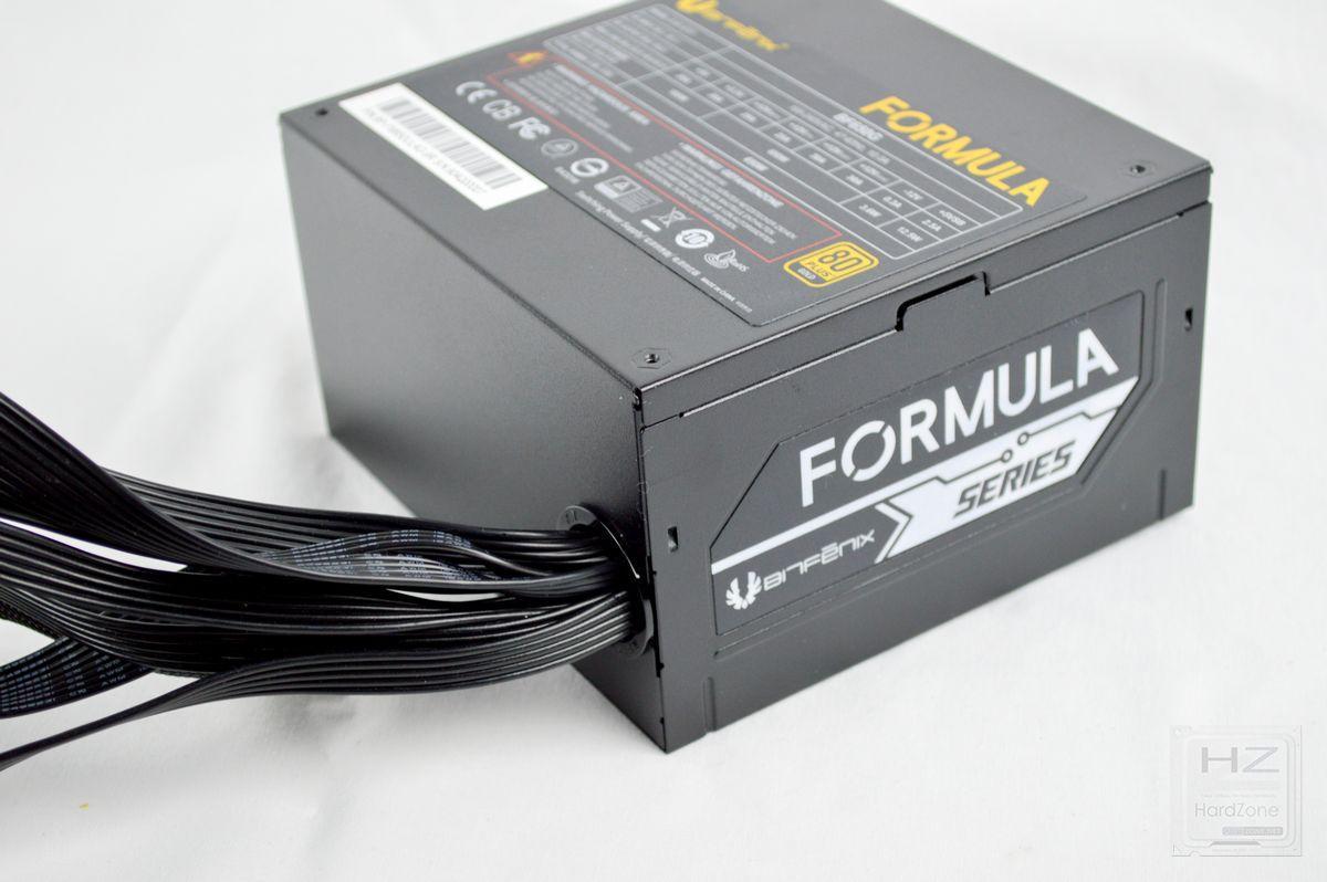 BitFenix Formula Gold (650W) - Review 20