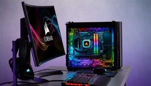 Corsair Vengeance 5185: nuevo PC completo con RGB por todas partes