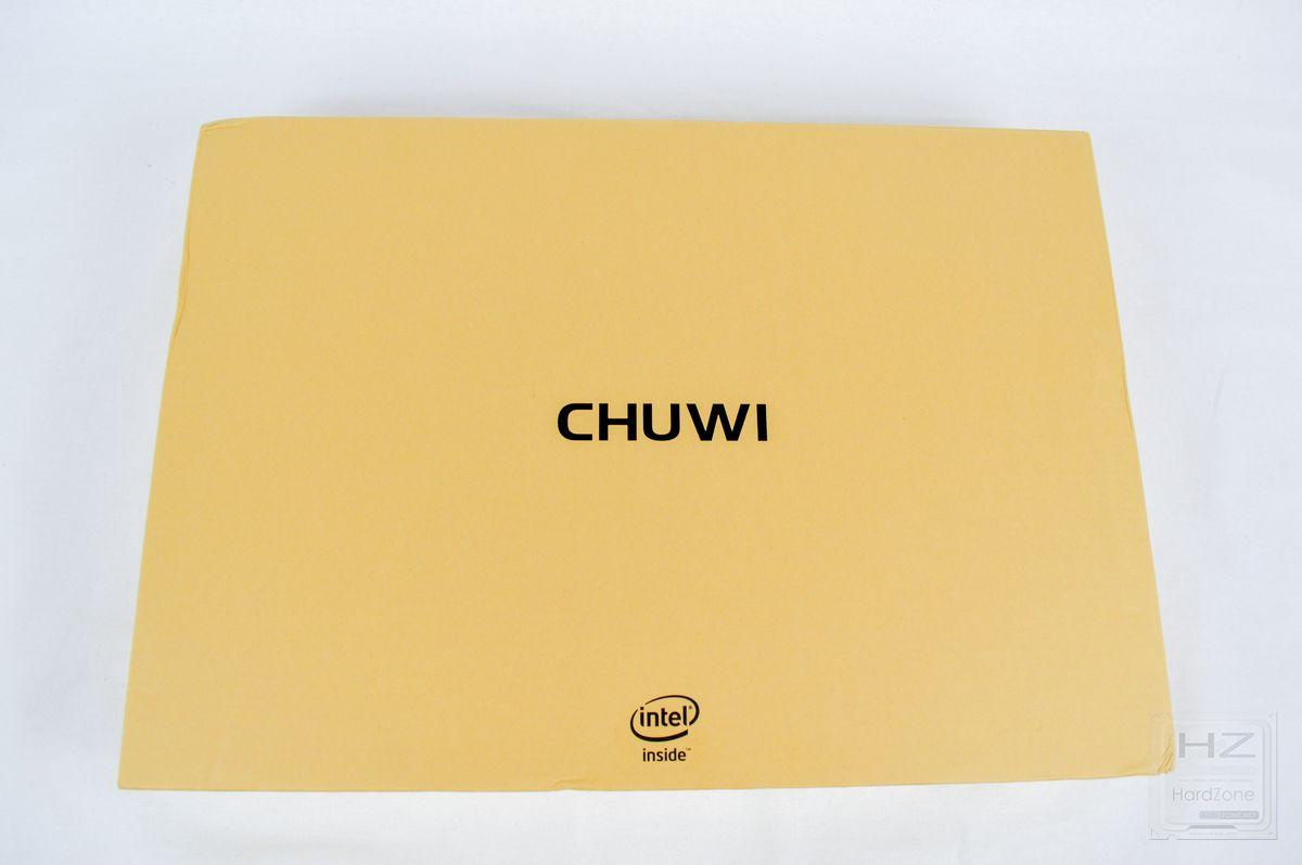 Chuwi AeroBook - Review 1