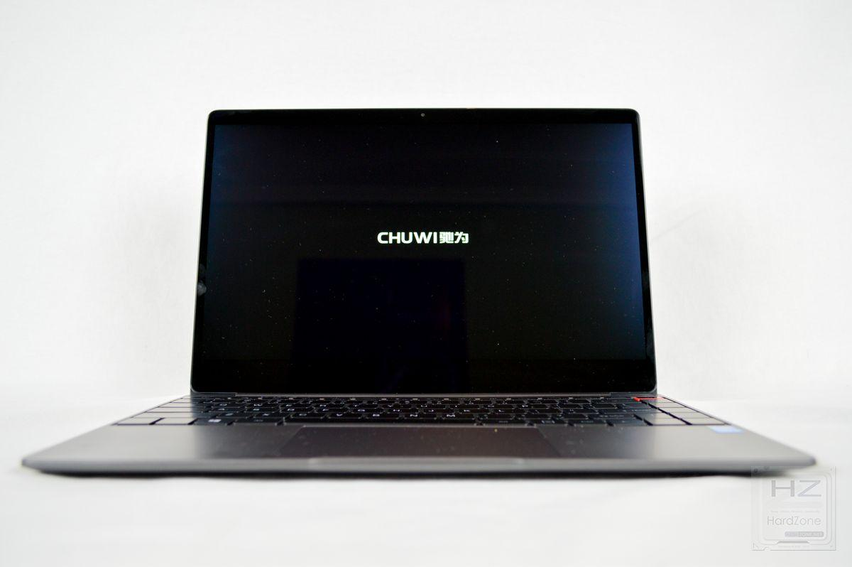 Chuwi AeroBook - Review 22