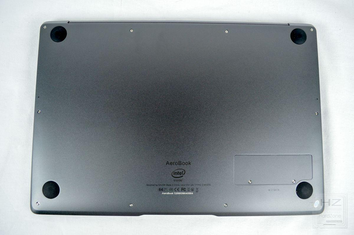 Chuwi AeroBook - Review 25