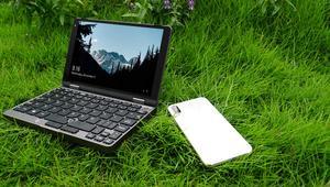 Chuwi MiniBook: mini portátil con procesador Intel Core y pantalla de 8 pulgadas