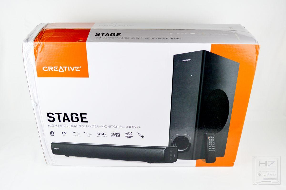 Creative Stage 2.1 - Review 1