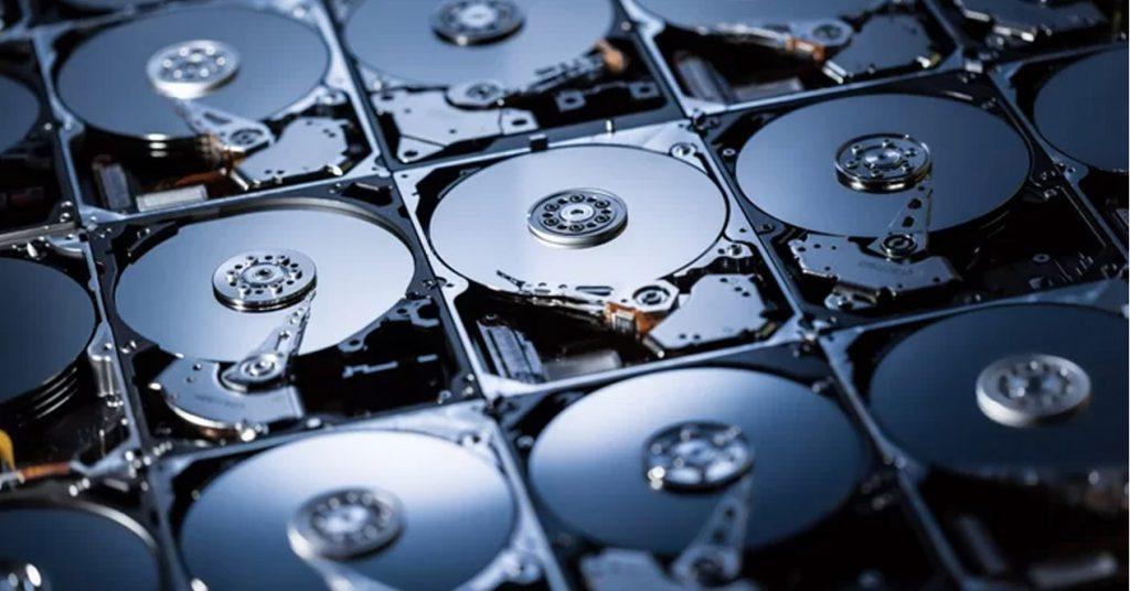 ventas de discos duros