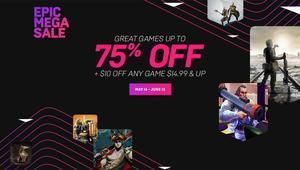 Varios desarrolladores quitan sus juegos de las rebajas de la Epic Games Store