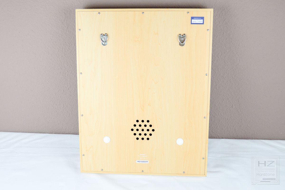 Energy Sistem Frame Speaker Forest - Review 11