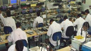 Los fabricantes de componentes huyen de China a Taiwán por los aranceles de Trump