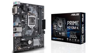 Los Intel de 9ª generación tienen problemas de compatibilidad con placas H370