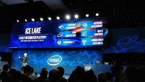 Intel confirma que lanzará chips de 10 nm en junio, y que los 7 nm llegarán en 2021