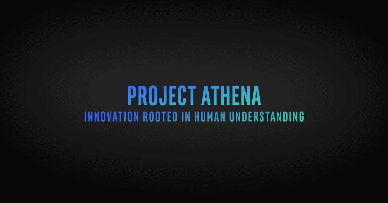 Intel-Project-Athena